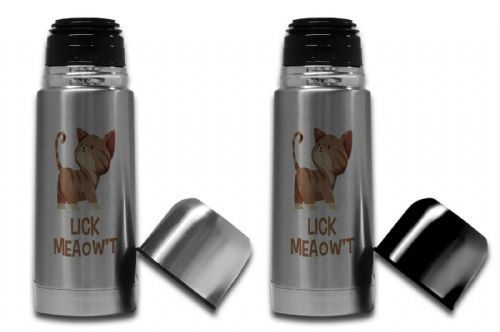 350ml - Lick Meaow't
